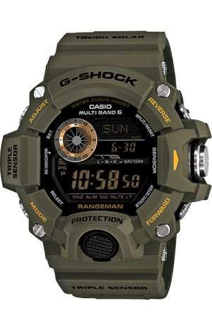 GS GW-9400-3DR