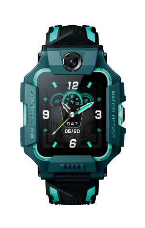 IMOO Z6 EMERALD GREEN