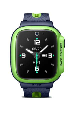 IMOO Z2 APPLE GREEN