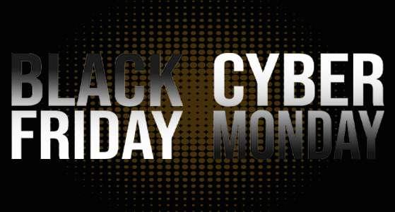 Black Friday - Cyber Monday Photo
